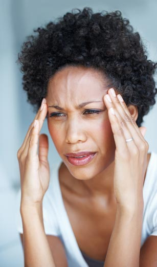 Helping Northeast Ohio Find Headache Relief TMJ Disorder Treatments From Dr. Bryan Stephens